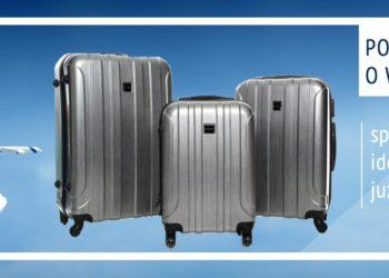 modne walizki
